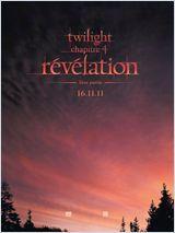 Twilight - Chapitre 4 : Révélation 1ère partie réalisé par Bill Condon