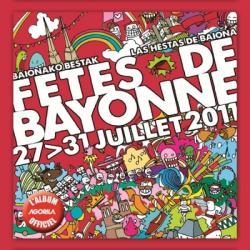 Fêtes de Bayonne 2011