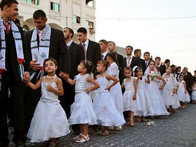 LA PEDOPHILIE Hamas-Muslim-Child-Brides