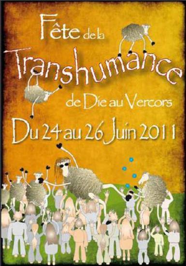 Affiche Die 2011
