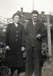 Adolphe et Blanche