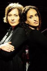 Mira Awad et Noah