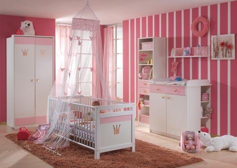 Chambre A Coucher Enfant