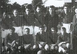 Equipe fanion - 1958/159