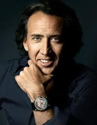nicolas cage acteur cinema film biographie