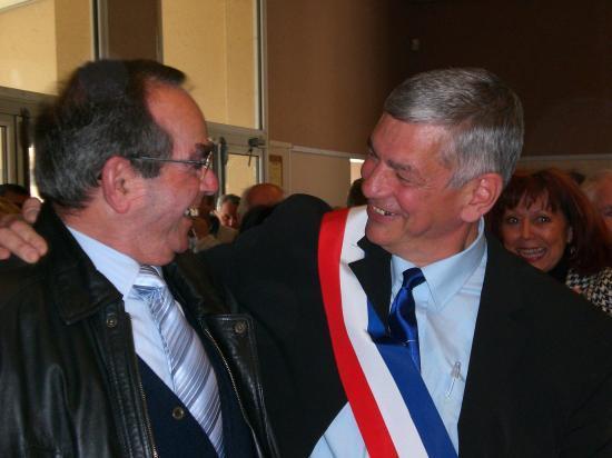 Henri Vallier Conseiller Municipal