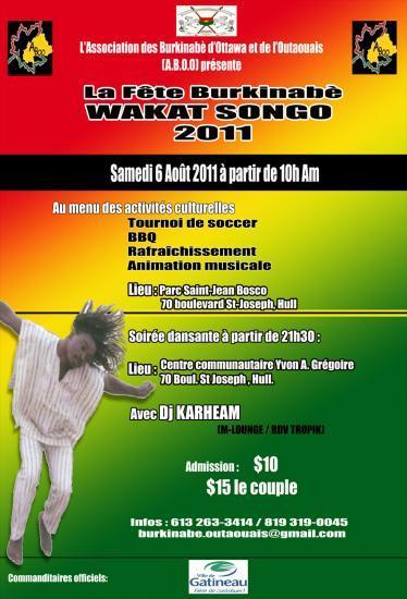 affiche wakat songo