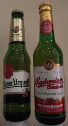 Pilsner/Budweiser