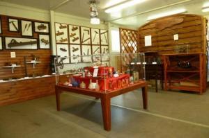 L'éco-musée du Tévelave, géré par Far Far