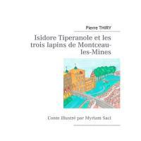 Isidore Tiperanole...