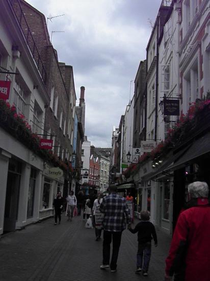 London Trip_Carnaby Street