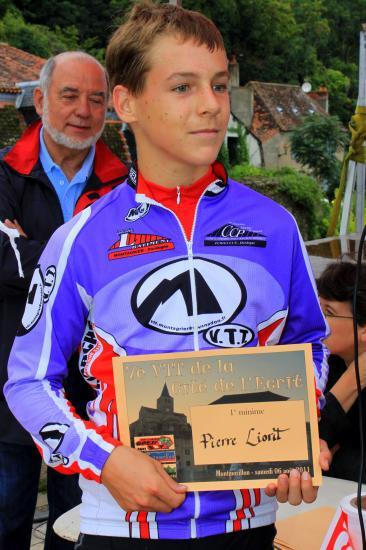 Pierre LIORIT