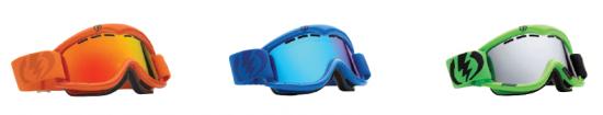 Masque de ski EG1