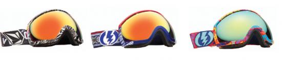 Masque de ski EG2