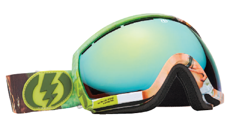 Masque de ski EG25