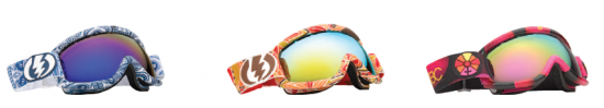 Masque de ski EG5s