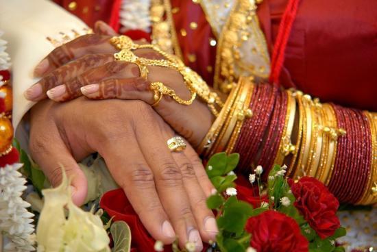 Pour en savoir plus  Le mariage musulman , Marie Claire
