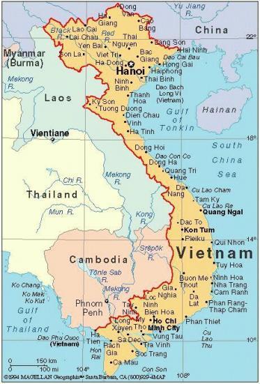 Tra Vinh Vietnam  City pictures : Mekong Delta Guest House Tra Vinh Vietnam Location Maison