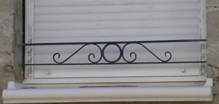 ferronnerie fer forg soudure tig mig arc inoxaluminium clermont oise. Black Bedroom Furniture Sets. Home Design Ideas