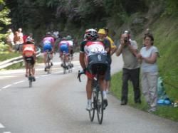 Il a le même maillot de champion de Suisse que notre ami de Lausane Eric