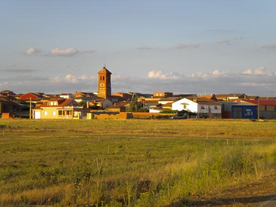 Villamarco de las Matas