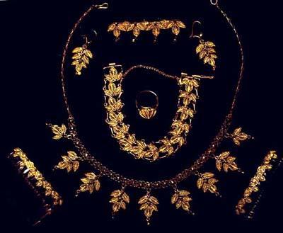 bijoux du Grand Mariage