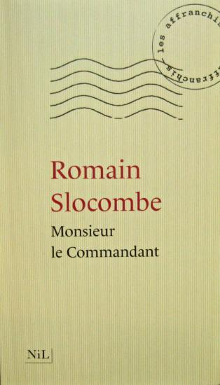 Romain Slocombe