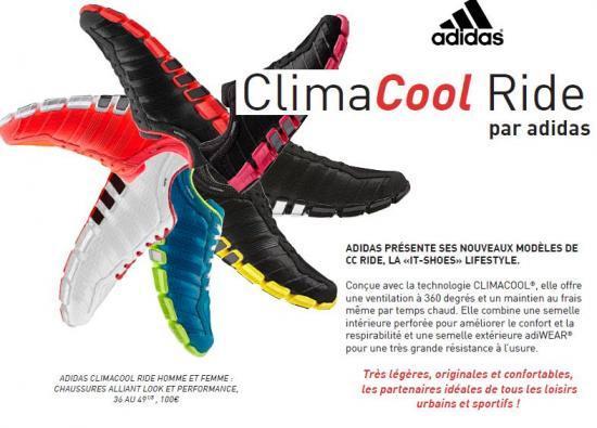 Climat Cool