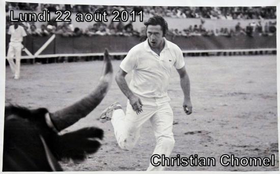 Christian Chomel