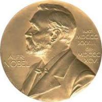Nobel bien sûr...