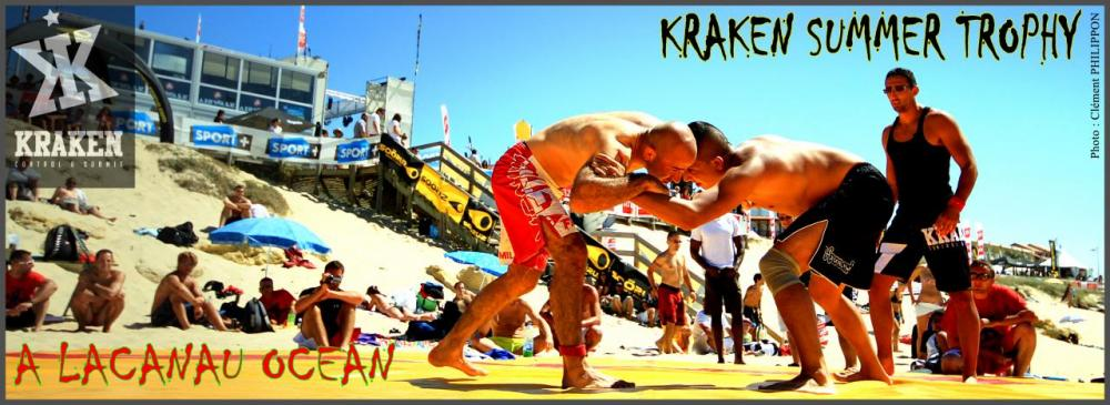 Kraken Summer Trophy 2011 - Chacal Prod - C.Philippon - Sooruz Lacanau Pro 2011