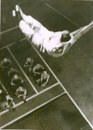 schaffen 1954