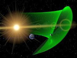 1er astéroîde troyen terrien découvert