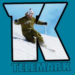 telemark surf spirit