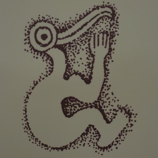 Homme Oiseau de Rapa Nui