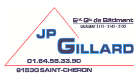 Jp Gillard