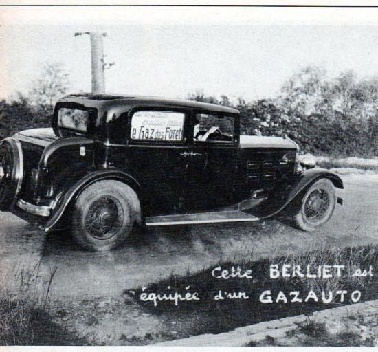 Gazauto Berliet