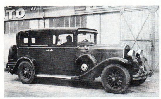 Gazauto Chrysler
