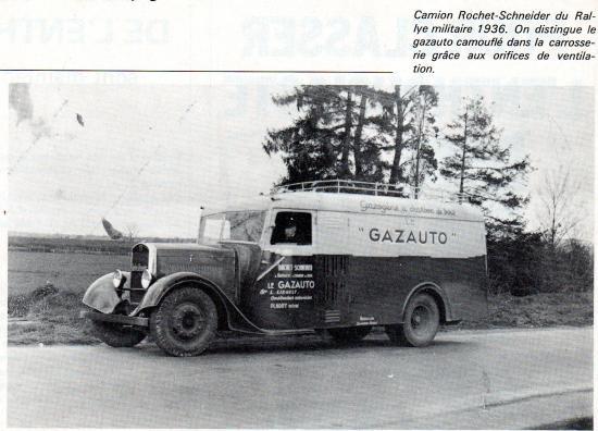 Camion-Fourgon Rochet Schneider
