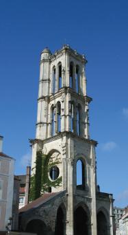 Tour Saint-Maclou