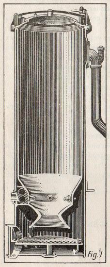 Générateur (fig. I)