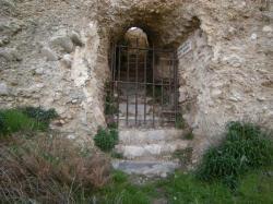 Porte Est