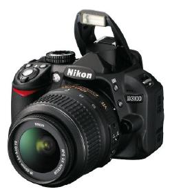 Nikon au top des ventes !