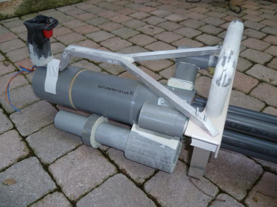 patator air comprimé fabrication