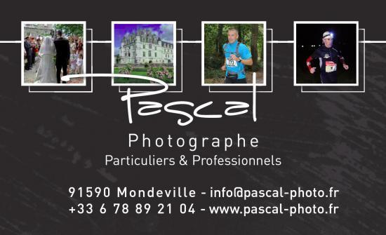Pascal Photo