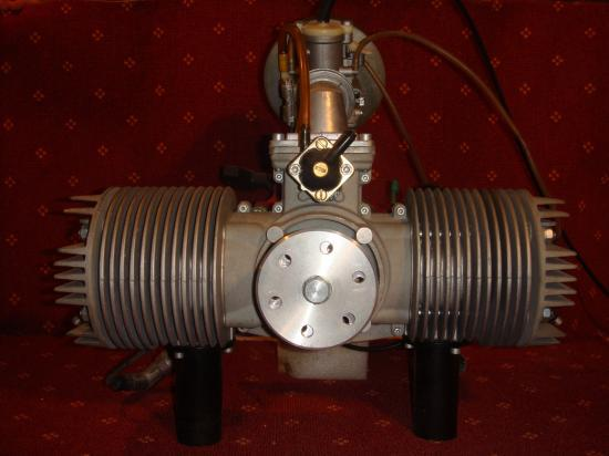 Moteur JPX 425