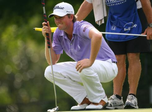 Lee Westwood s'exprime contre les Belly Putters !