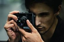Nouveau Fujifilm X10