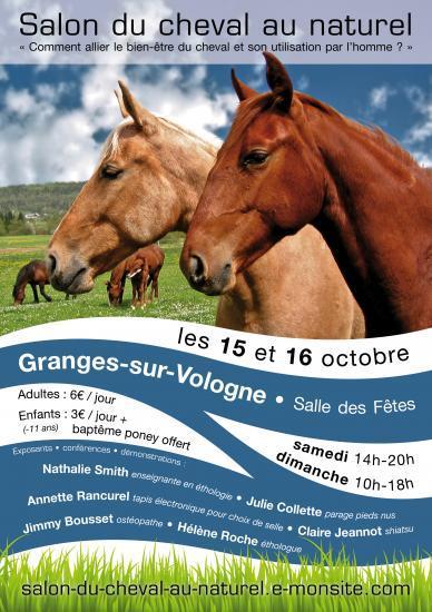 Salon du cheval au naturel - Salon du cheval tarif ...