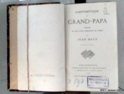 Un livre de Jean Macé